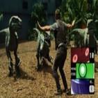 2x21 10 Minutitos de Jurassic World