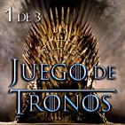 LODE 9x39 – JUEGO DE TRONOS la serie HBO Temporadas 1 y 2
