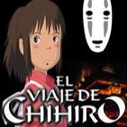 LODE 4x42 –parte 1/3– EL VIAJE DE CHIHIRO, bloque Uno