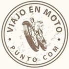 Viajo en Moto Directo. Viajar tatuando, Motauros y El Dakar