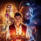 Aladdin. Estrenos del 24 de Mayo de 2019