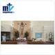 Santa Misa del domingo 5/4/2020. Iglesia de María Virgen Madre