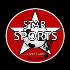 STAR SPORTS - T05x03 - HUELGA GENERAL, TUITEROS Y PERIODISTAS HIPÓCRITAS