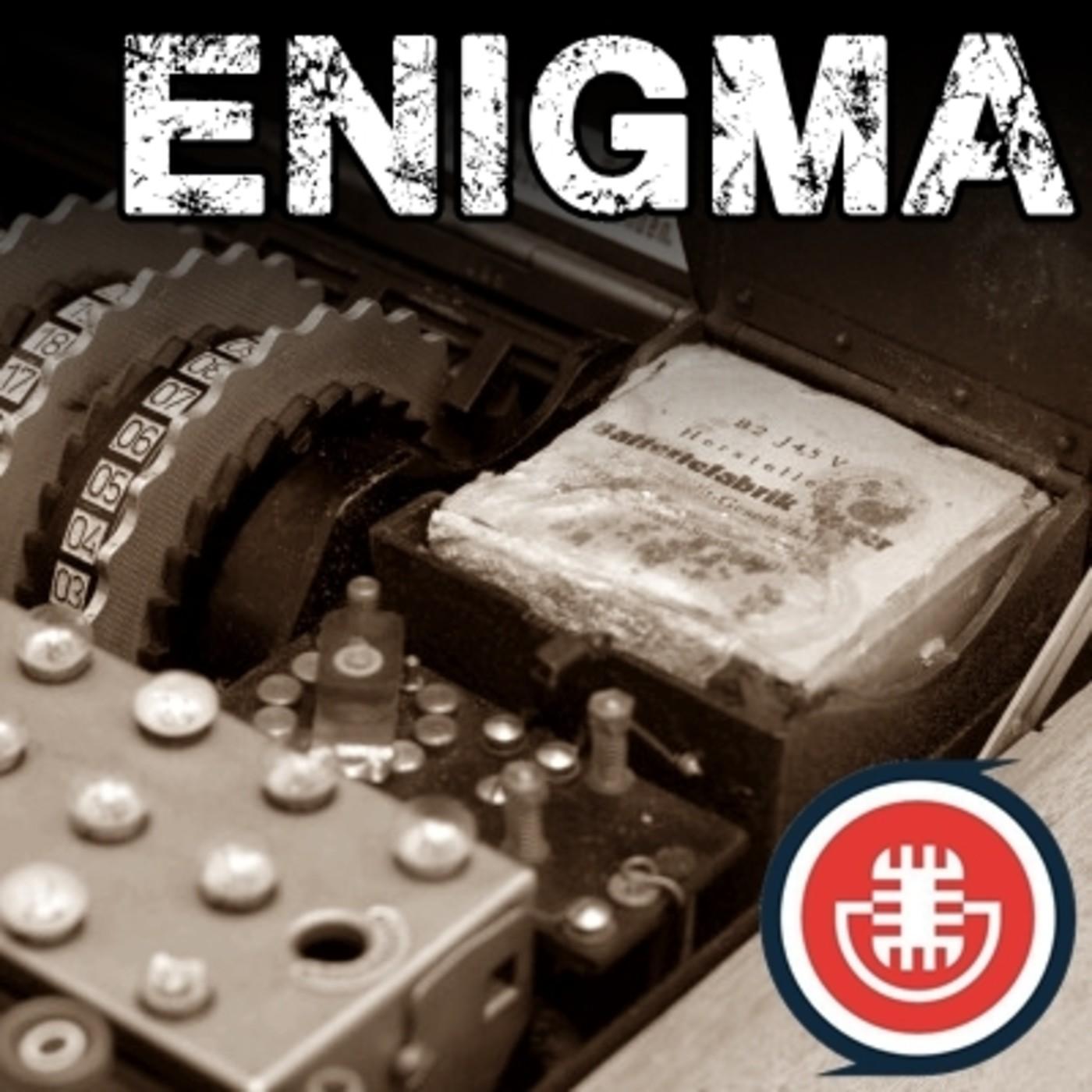 La Cartelera de Antena Historia – ENIGMA