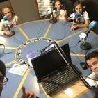 Taller de ràdio - Escola Sinera (Novembre 2016)