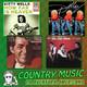 Country Music-Se a acabo el 2017