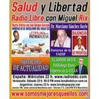 """125 Salud y Libertad: """"Comunas en el Socialismo del Siglo XXI - Privatización Sanidad"""""""
