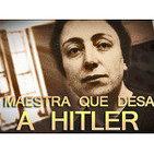 La maestra que desafío a Hitler