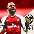 Ep 147: Análisis de lo que se le viene el Arsenal, Nuevas eliminatorias Concacaf, Copa Africa