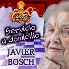 Servicio a Domicilio (Javier Bosch) | Ficción Sonora - Audiorelato
