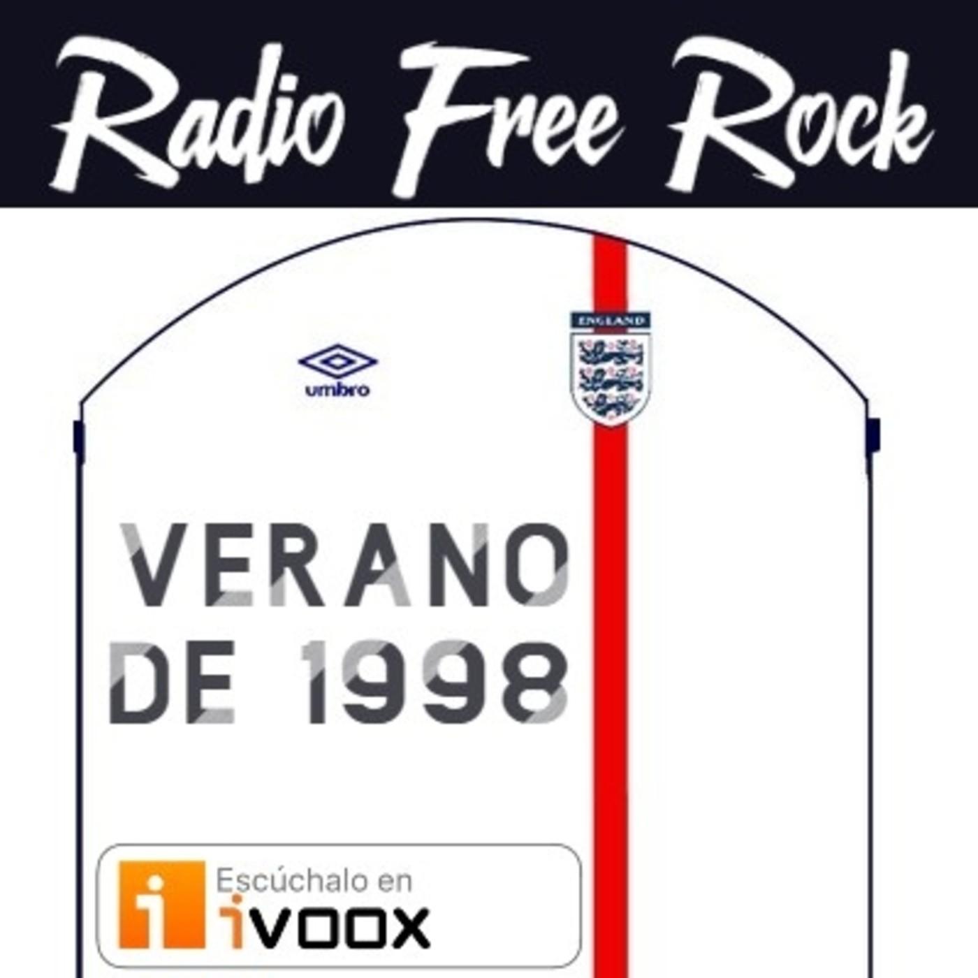 Radio Free Rock: Verano de 1998