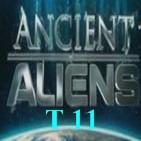 Alienígenas Ancestrales T11 (Serie completa)