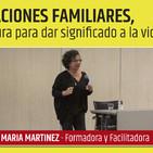 CONSTELACIONES FAMILIARES, Un código de lectura para dar significado a la vida - María Martínez