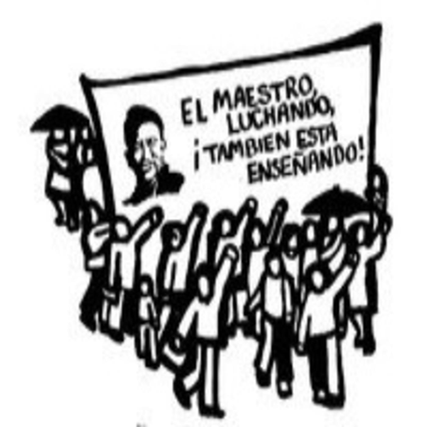 Utopodcast - La Reforma Educativa en México 2013