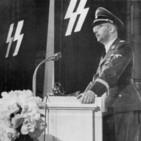 44. Heinrich Himmler y el nacimiento de las SS