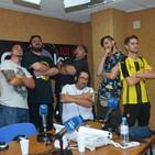 """Local de ensayo 17/06/19 """"Ankalawuela Fin temporada""""."""