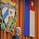 Díaz-Canel: Es 10 de Octubre y los cubanos debemos felicitarnos