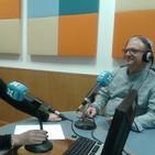 Entrevista de Montse Hidalgo a Juan Pedro Romera, Fundador de Espacio para contar