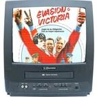 03x30 Remake a los 80, EVASIÓN O VICTORIA (1981) John Huston