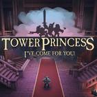 La Forja de Midgard 1x09 - Videojuegos Roguelike - Entrevista a Marcos y Mario de AweKteaM (Tower Princess) -