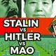 1x41 ¿Stalin, Hitler o Mao? ¿Quién fue peor?