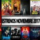 El podcast de C&R - 3x08 - ESTRENOS NOVIEMBRE '17: Thor Ragnarok, The Square, Mindhunter, Stranger Things 2 y cartelera