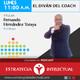 El Diván del Coach (Diseña una personalidad poderosa)