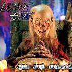 """Lounge (Geek) 191 """"Mes Del Terror - Relatos para no dormir"""""""
