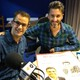 """Charlamos con Jairo Alonso acerca del """"Día de la Rosa 2018"""" y la visita de Pedro Sánchez a Cascante."""