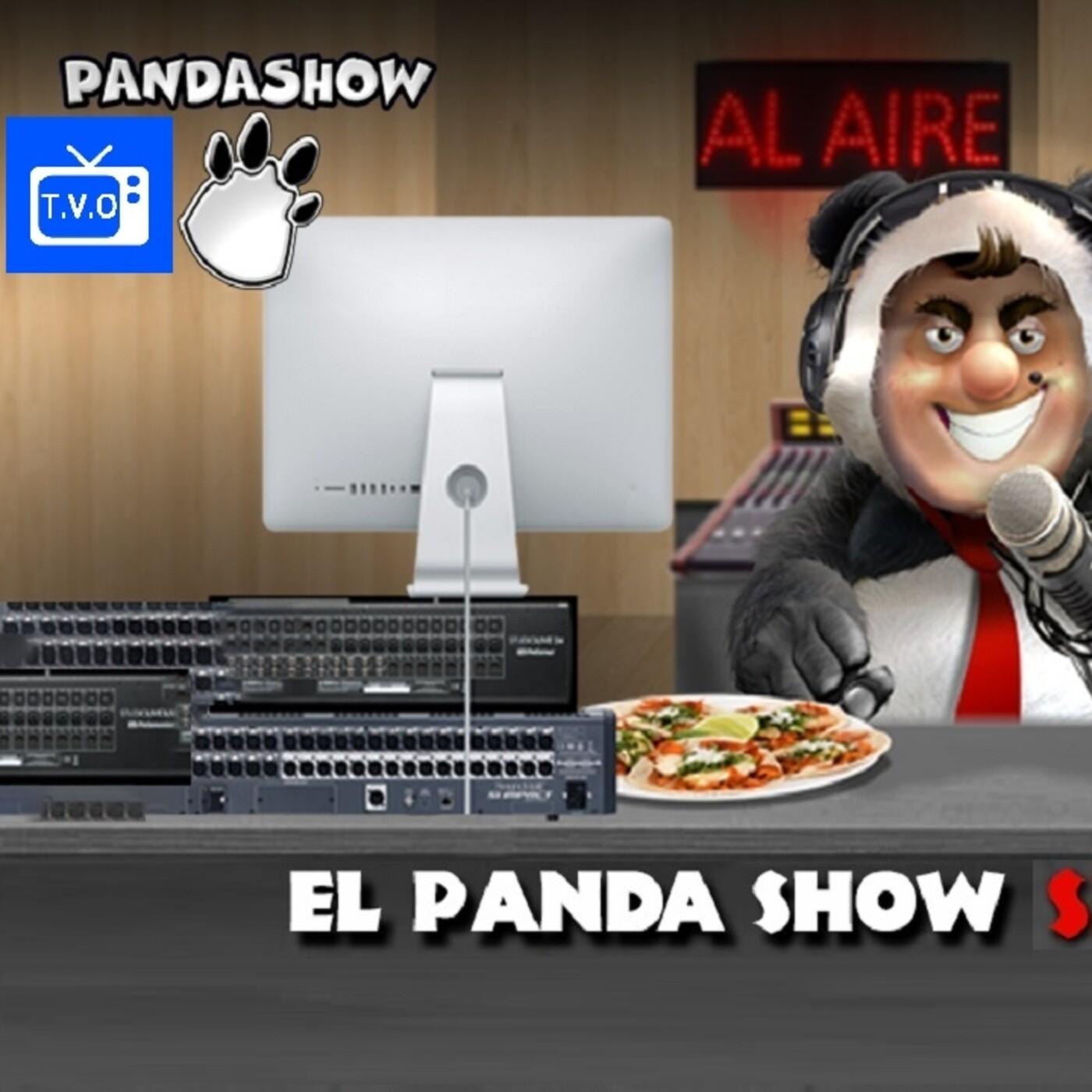 EL PANDA SHOW Ep. 471 JUEVES 16 DE JULIO 2020