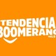 Tendencia Boomerang/Parte 002 04 Abril 2020