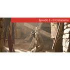 La Humanidad (3de12): El Cristianismo