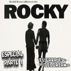 El Garaje del DeLorean 02x16: Especial ROCKY (Parte I)