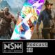 No Solo Mandos 66 - Video Game Awards