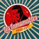 Los Inmamables 62: Fantastic Beast, Thanks Giving, Himno cantado por Julion