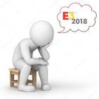 ¿Qué esperamos de los juegos del E3 2018?