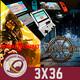 GR (3x36) ¿El fin de las portátiles? Análisis detallado Mortal Kombat XI , Vaporum