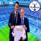 Podcast @ElQuintoGrande con @DJARON10 Programa 50 : Eder Militao nuevo jugador del Real Madrid