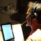 Audiolibros, un reto profesional: José Posada 1x14