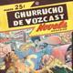 Gurrucho Superlópez Superheroes. Podcast en galego