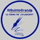 Podcast @ElQuintoGrande : La Firma de @DJARON10 #41 : Varios partidos de pretemporada y otras cuestiones