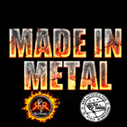 Made in Metal Programa 144 IV Temporada