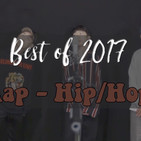 Best 25 Rap - Hip/Hop songs of 2017