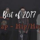 Best 25 Rap - Hip/Hop songs of 2017