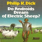 "PODCALIPTUS 3 X 01 Especial ""Blade Runner"" (Parte 1: la novela de Philip K. Dick)"