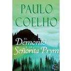 VE-01 Paulo Coelho,El Demonio Y La Señorita Prym (D2)