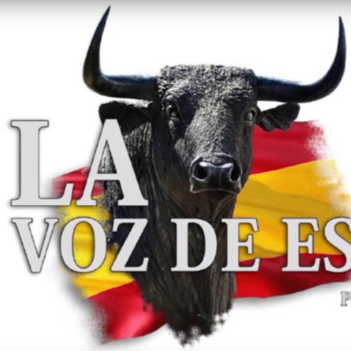 LA VOZ DE ESPAÑA Ed: 235 (26 de Mayo)