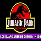 Los Guardianes de Gotham 4x08 - Jurassic Park (Michael Chrichton)