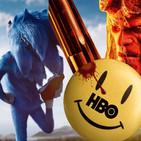 S02E24 - Sonic, Watchmen, Matrix 4, It 2, Hellboy y la censura