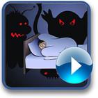 Miedos a la hora de ir a Dormir